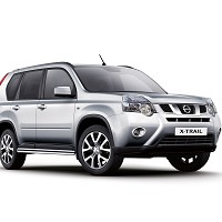 Latest addition to X-Trail range