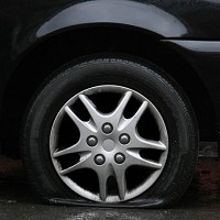 Drivers 'unaware about EU tyre law'