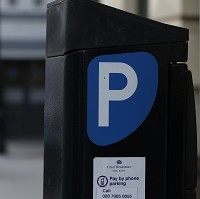 Sensors aim to take sting out of parking