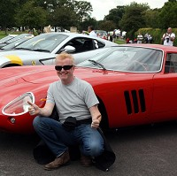 CarFest events return for 2014