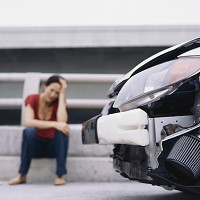 Car crash tips from driving expert