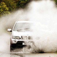 Drivers warned over adverse weather