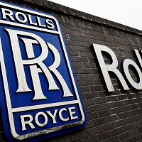 Rolls-Royce's record-breaking sales