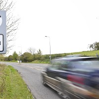 Plans to increase fines on roads