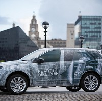 New Discovery Sport will be seven-seater