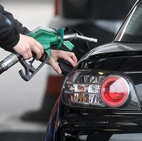 Motorists hit by hike in fuel costs