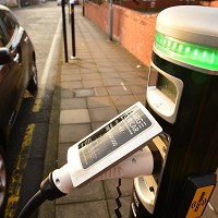 Ethical spend boosted by green motors