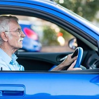 Website launched to keep older drivers safe