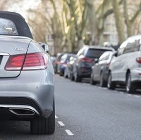 Proposed pavement parking ban welcomed