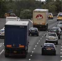 Thousands helped on busy M60