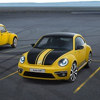 New Beetle to be collectors' item