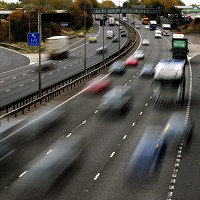 UK is 'Whiplash Capital of Europe'