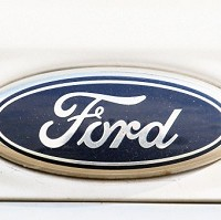 Fiesta for Ford after triple award