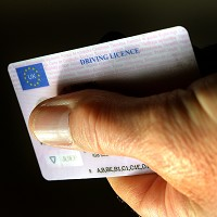 Licence update for NI motorists