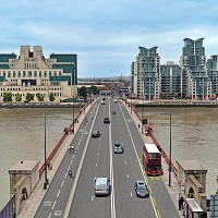 Plans for cyclist superhighway on show