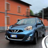 Nissan Micra upgrades revealed