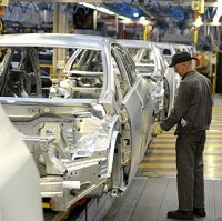 Car industry tipped for growth
