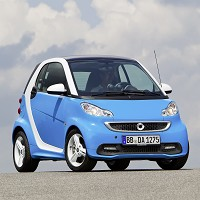 Smart fortwo edition announced