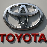 Toyota recalls thousands of cars