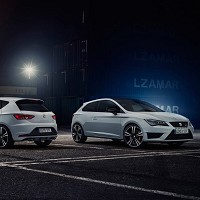 Leon boasts hot hatch variants