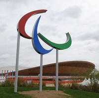 Paralympics poses road challenges
