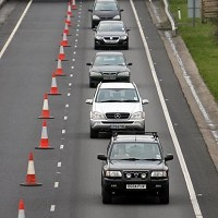 Penalties for unmanned roadworks mooted