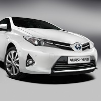 Toyota remains committed to the UK