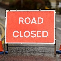 Safety concerns force A59 closure