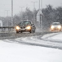Highways England prepared for winter weather