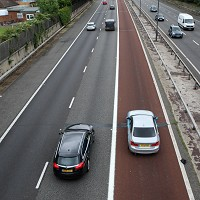 UK set for busy time on the roads