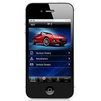 Mazda drivers get new free app
