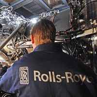 Rolls criticised for axing staff