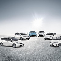 Toyota to preview Prius upgrades