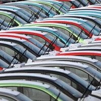 Exciting new cars drive sales growth