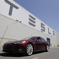 US government to investigate Tesla
