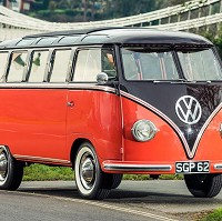 Rare VW expected to fetch £70k