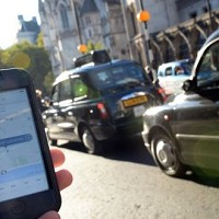 New help for disabled London cab riders