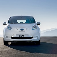 Electric car owners abuzz over Leaf
