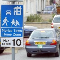 Lib Dems discuss 10mph speed limits