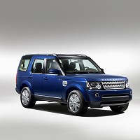 Upgrades for Land Rover Discovery