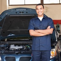 Drivers trust UK garage mechanics