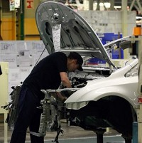UK car exports continue to grow