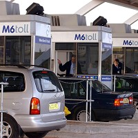 UK must learn lessons from M6 toll