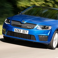 Skoda hatch lands top magazine gong