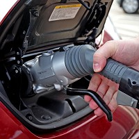 Electric car grants awarded