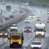 Storms may cause travel disruption