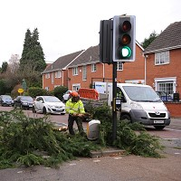 Storm set to cause more disruption