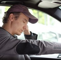 Tired drivers urged to take a break