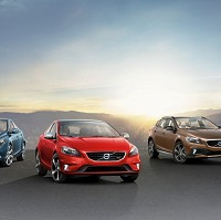 New Volvo V40 ticks all the boxes