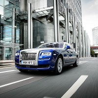Rolls-Royce issues recall - of one car